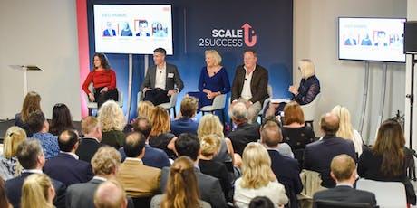 E2E #ScaleUp2Success LONDON tickets