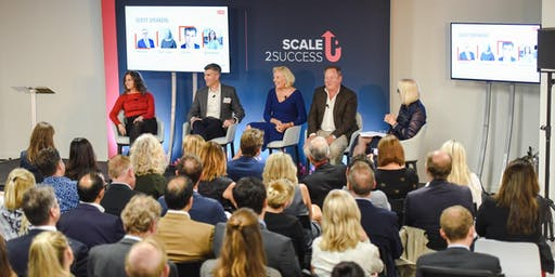E2E #ScaleUp2Success LONDON