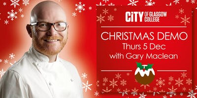 Gary Maclean Christmas Demo