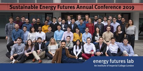 Sustainable Energy Futures Annual Conference 2019 tickets