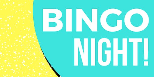 Bingo night & AGM