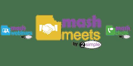 Mash Meet: Digital Learning with Purple Mash, Preston (DL) tickets