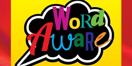 Word Aware: teaching vocabulary across the day, across the curriculum (primary) tickets