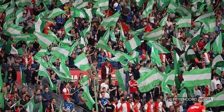 Feyenoord - Angers SCO tickets