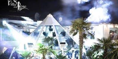 Villa delle rose Riccione - Offerta Hotel - Weekend 30 - 31 Agosto - 01 Set