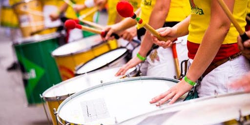 Find your drum line