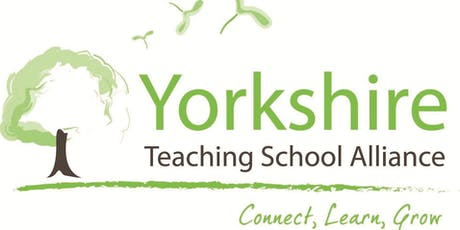 YTSA NQT Conference Part 2 tickets