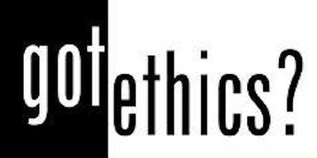 Ohio Canons of Ethics tickets