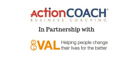 Coaching for a Cause tickets