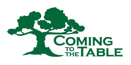 Coming to the Table: South Minneapolis - Instigating Racial Healing in Minnesota tickets