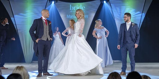 Bride: The Wedding Show at Tatton Park 2020