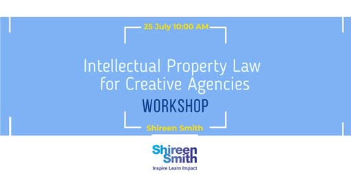 Intellectual Property Law for Creative Agencies