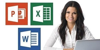 FREE MICROSOFT OFFICE SPECIALIST CERTIFICATION 2016 COURSE (MOS) IN EDINBURGH @ Weekend Saturday Course