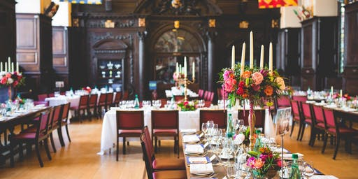 Wedding Fair at Stationers' Hall