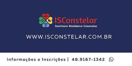 Workshop de Constelação Familiar - Prosperidade ingressos