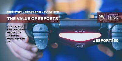 The Value of Esports