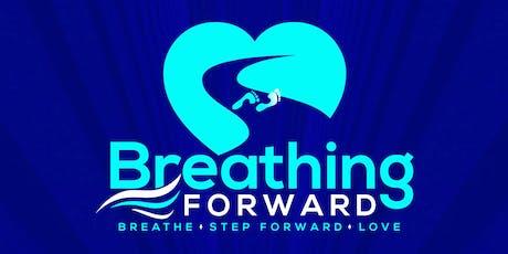 Breathing Forward tickets