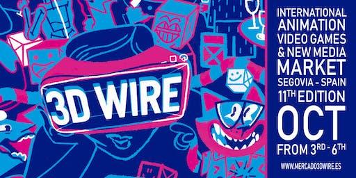 3D Wire 2019 Market