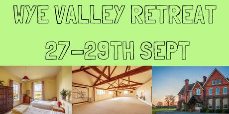 Barefoot Birmingham Yoga Retreat (Wye Valley) tickets