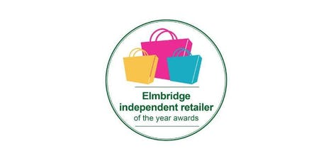 Elmbridge Independent Retailer Awards 2019 tickets