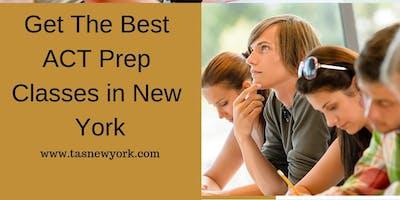ACT Test Preparation - TAS Private Tutoring New Yo