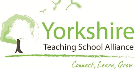YTSA Conference for School Leaders *Please note this conference will take place during the afternoon 1-3.30pm and not in the morning as originally advertised. tickets