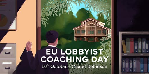 EU LOBBYIST COACHING DAY