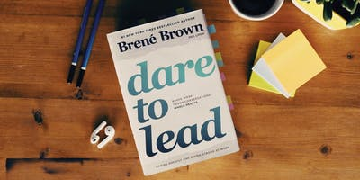 Dare To Lead™ Melbourne. Building Courageous Leaders.