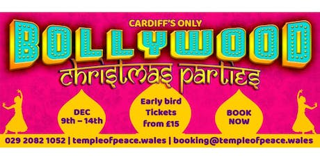 ToP Bollywood Party Night tickets