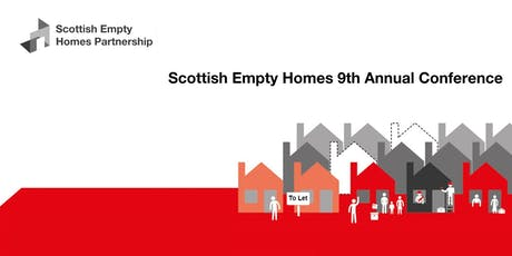 Scottish Empty Homes 9th Annual Conference tickets