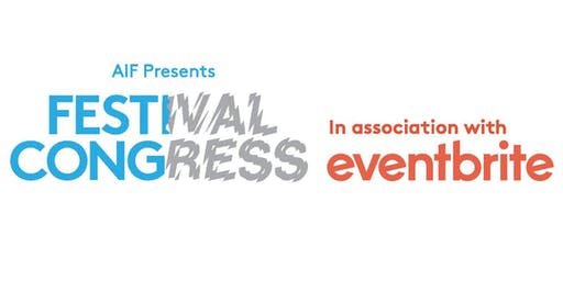 AIF Presents: Festival Congress 2019