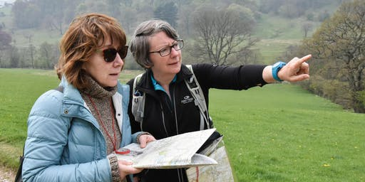 Yorkshire Dales Women's Navigation Course Holiday