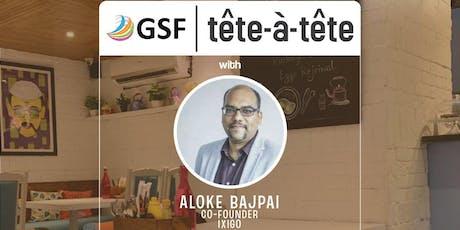 GSF Tête-à-tête 19 July 19 (Powered by AWS) tickets