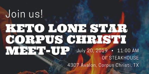 Keto Lone Star-Corpus Christi Meet-up
