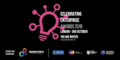 SFEDI & IOEE Celebrating Enterprise 2019 Awards tickets