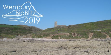 Wembury BioBlitz 2019 tickets