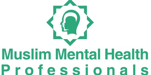 Muslim Mental Health Professionals Launch