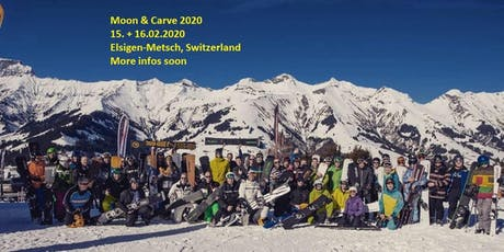 Moon & Carve 2020 Tickets