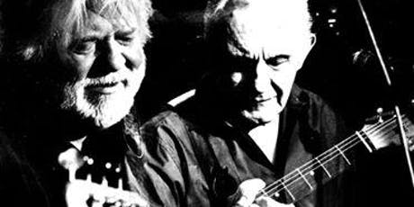 Frank Diez & Colin Hodgkinson - Electric Blues Duo Tickets