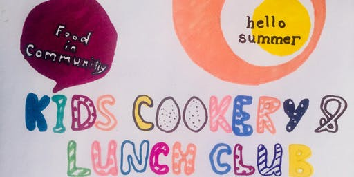 Cookery and Lunch Club - 2
