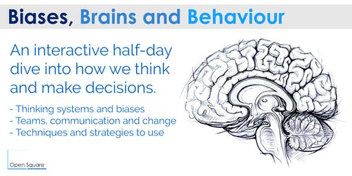 Biases, Brains and Behaviour
