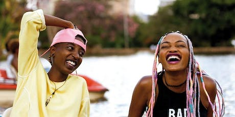 Rafiki Screening + Pre-Pride Party tickets