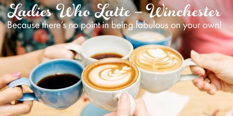 Ladies Who Latte – Winchester tickets