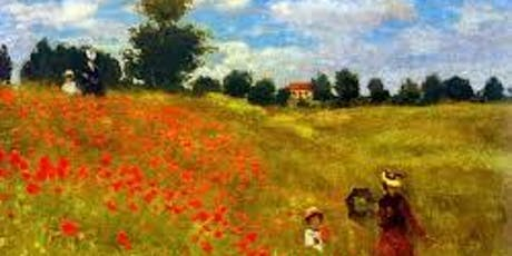 Paint Monet! Afternoon, Leeds, Saturday 28 September tickets