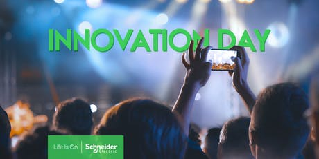 INNOVATION DAY by Schneider Electric  billets
