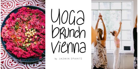 Yoga Brunch Vienna - Summer Closing 25.08.2019 Tickets