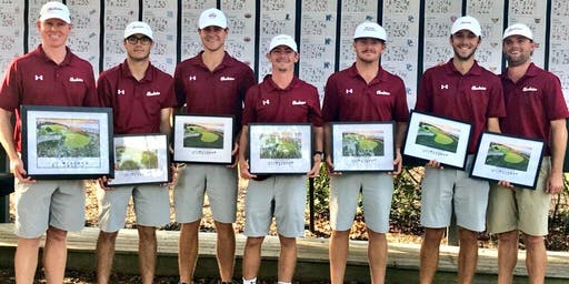 2019 College of Charleston Men's Golf Classic