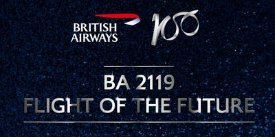 August 25 - BA 2119: Flight of the Future
