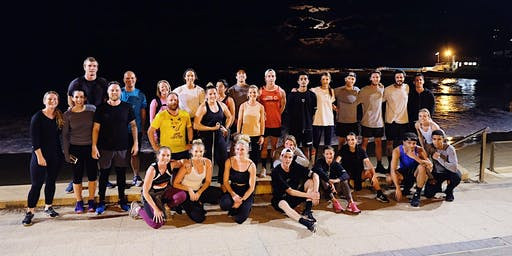Chatswood Run Club
