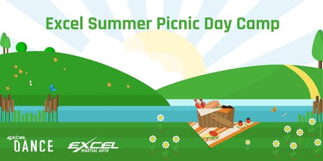 Excel Summer Camp - Rother Valley Trip tickets
